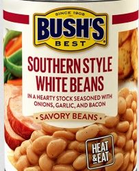 Bush's Savory Beans