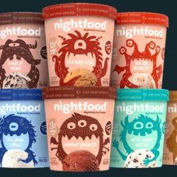 FREE NightFood Ice Cream Pint (Printable Coupon)