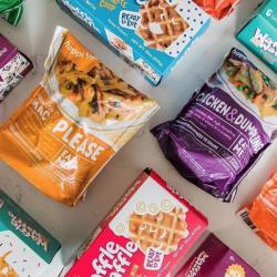 FREE Happi Foodi Product Coupon