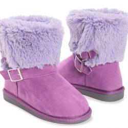 Girl's Muk Luks Alyx Boots