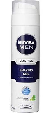 Nivea Shave Gel