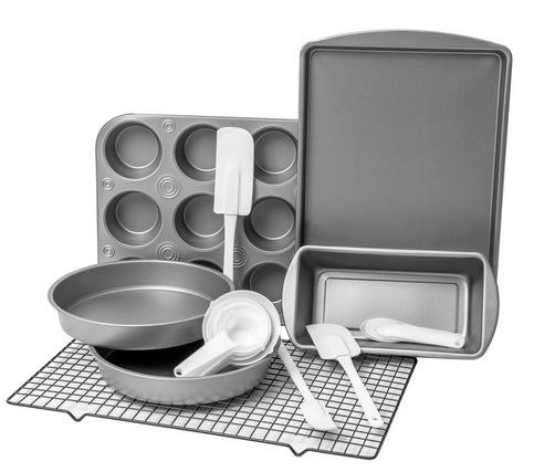 BakerEze 20-Piece Bakeware Set