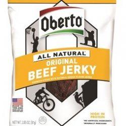 Oberto Jerky & Meat Sticks