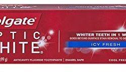 Colgate Toothpaste 6oz Tubes