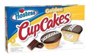 Target Cartwheel: 40% off Hostess Petites & CupCakes