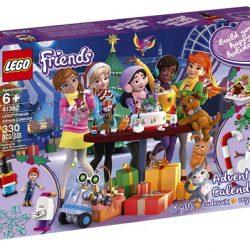 LEGO Friends Advent Calendar 41382 Building Kit