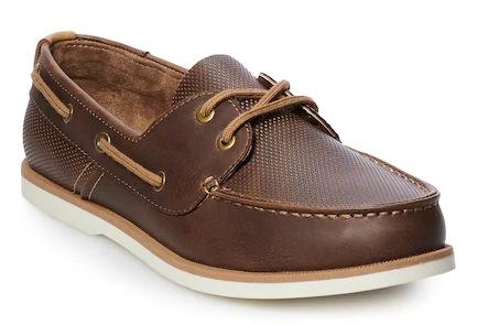 Boat Shoes | Money Saving Mom
