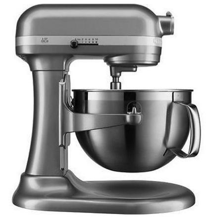 KitchenAid KP26M9XCCU 6-Quart Bowl-Lift Professional Stand Mixer