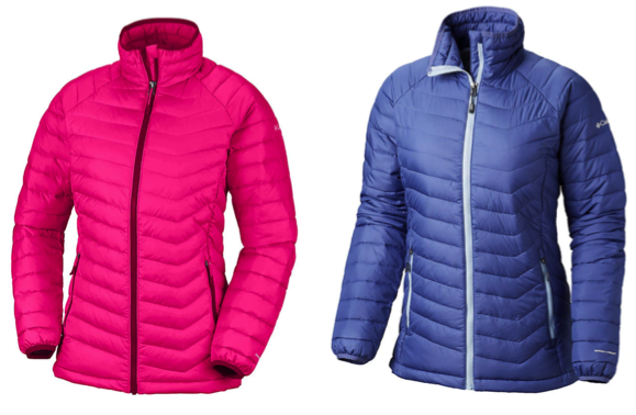 Columbia Powder Lite Women's Jacket