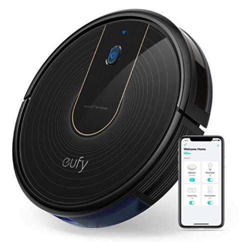 Eufy Robotic Vacuum