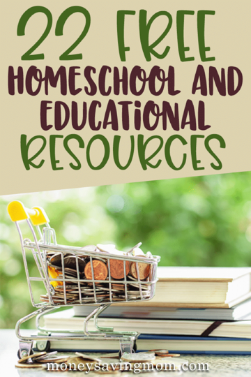 Free Homeschool Resources