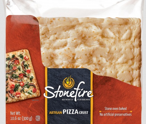 FREE Stonefire Artisan Pizza Crusts & Flatbreads – First 5,000