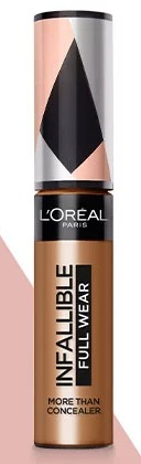 FREE Sample of L'Oreal Paris Infallible Concealer