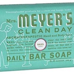 Mrs. Meyer's Soap