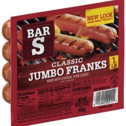 Bar-S Franks