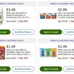 Kroger 2-Day Sale
