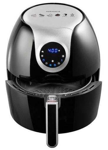 Insignia 5.8-Quart Digital Air Fryer