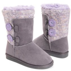 Mommy-&-Me Boots