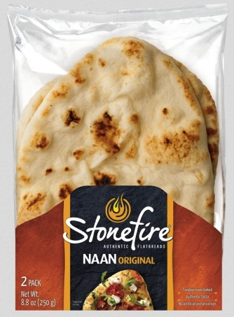 Stonefire Authentic Flat Breads