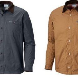Columbia Rugged Ridge II Jacket