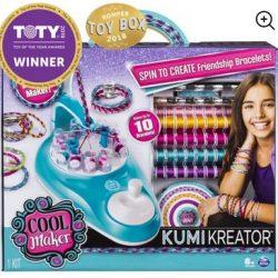 Cool Maker, KumiKreator Friendship Bracelet Maker Kit