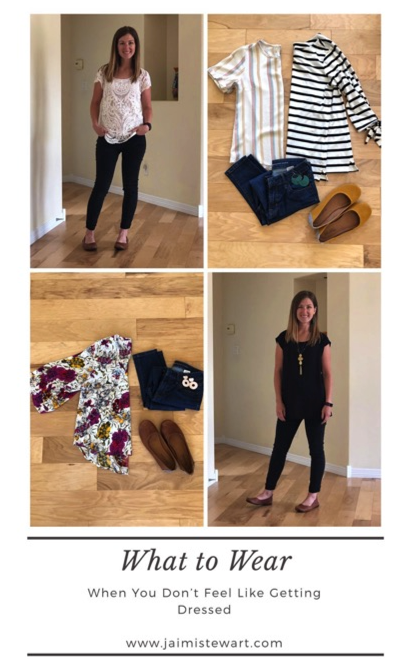 What to Wear Outfit Ideas
