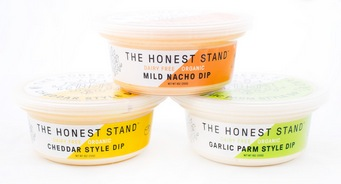 The Honest Stand Dips
