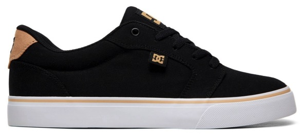 Up to 60% Off DC Shoes for the Family + Free Shipping
