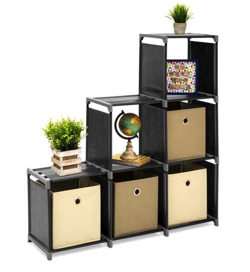 Multi-Purpose 6-Drawer Storage Cabinet