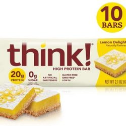 thinkThin High Protein Bars