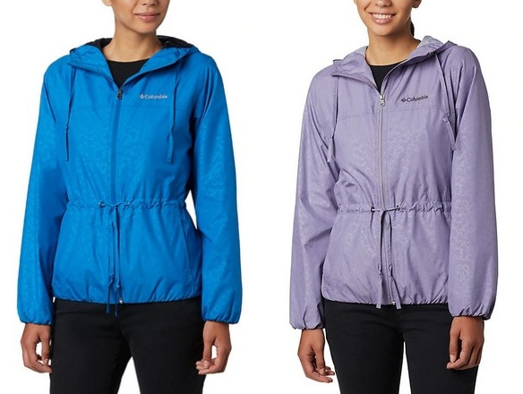 Wow! This is such a great deal on Columbia Outerwear!