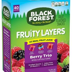 Black Forest Fruit Snacks Fruity Layers