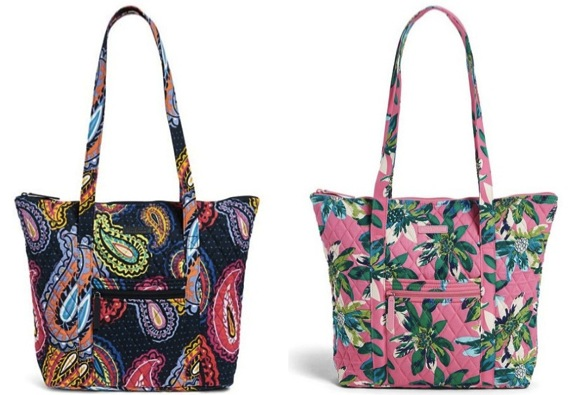 Vera Bradley Crossbody Bags or Totes Only $25.98 Shipped