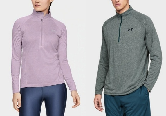 Under Armour Hoodies, Slides & Pullovers + Free Shipping