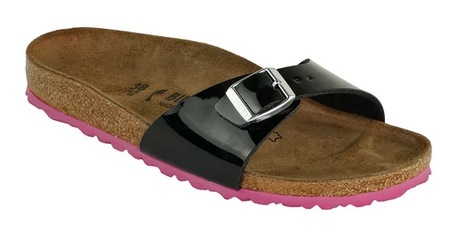 Birkenstock Madrid Birko-Flor Sandals