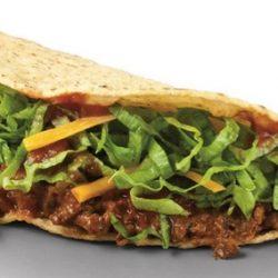 Taco John's: FREE Beef Taco (Mobile App)