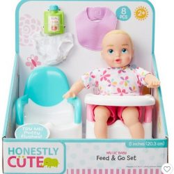Honestly Cute Dolls & Accessories