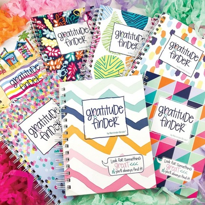 52-Week Gratitude Journal