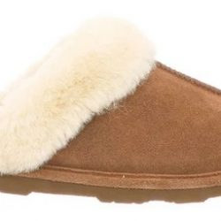 Bearpaw Women's Loki II Slipper Shoes