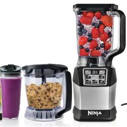 Ninja Kitchen System with Auto-iQ Boost