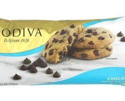 Godiva Chocolate Chips