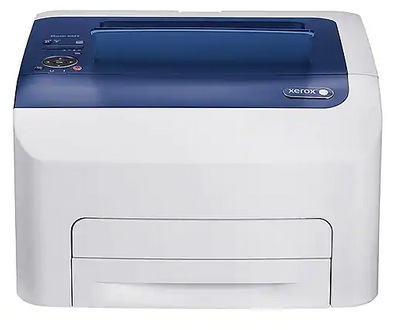 Xerox Phaser Wireless Color Laser Printer