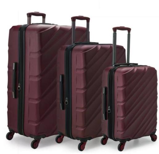 U.S. Traveler Luggage