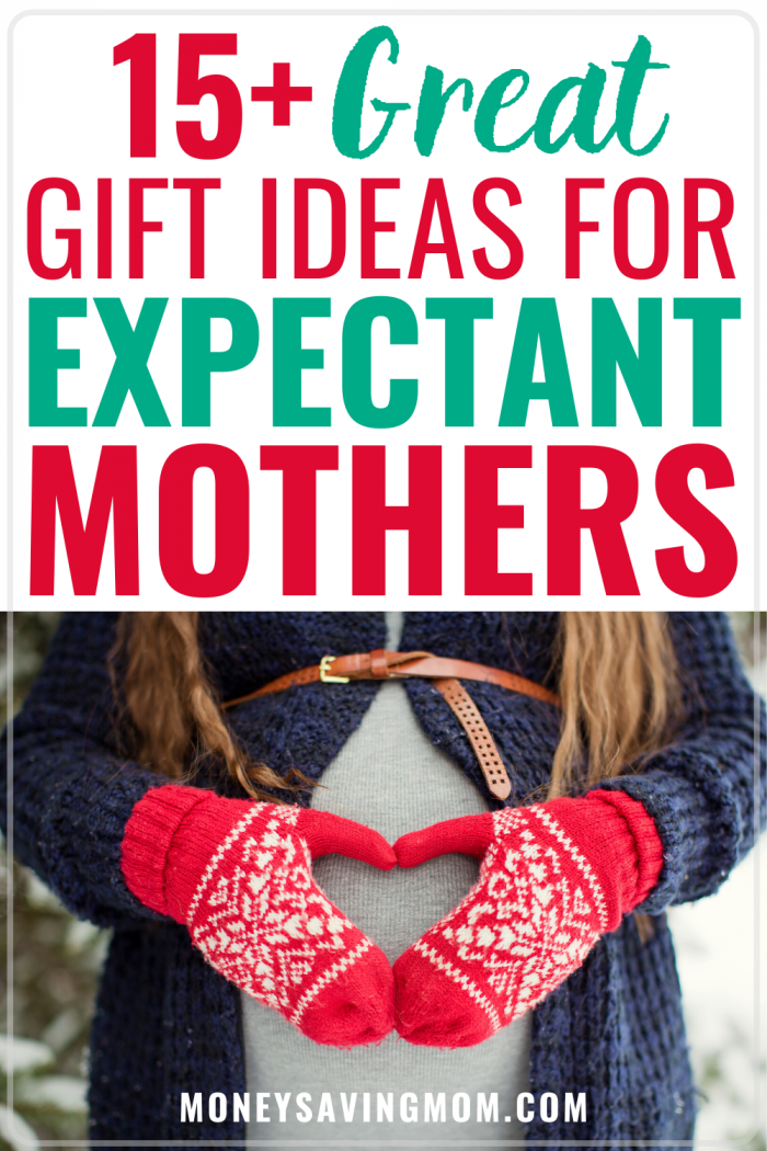 Gifts for Expecting Mothers