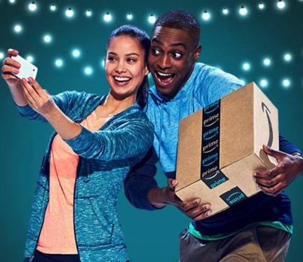 Amazon Prime Membership Gift