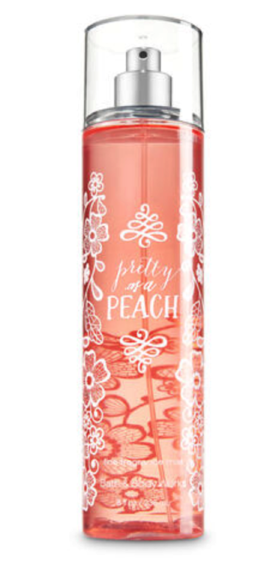 Body Spray Gift for Tween Girls