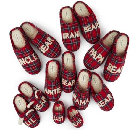 Bear Dearfoam Slippers