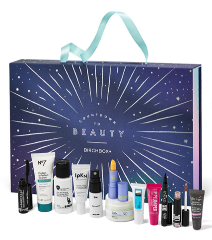Birchbox Holiday Box