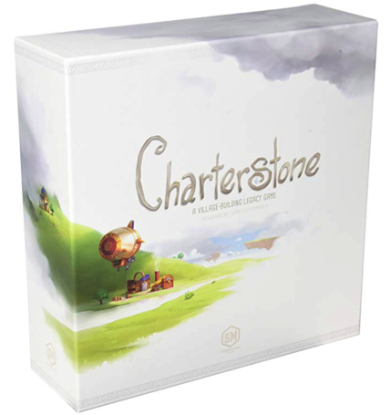 Charterstone Game
