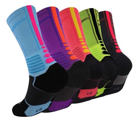 Cool Socks Stocking Stuffers for tweens